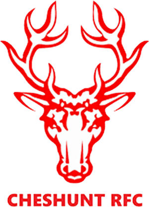 Cheshunt Rugby Club logo